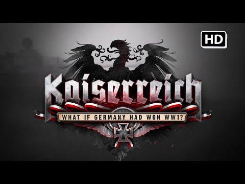 kaiserreich - Union of Britain - Part 1
