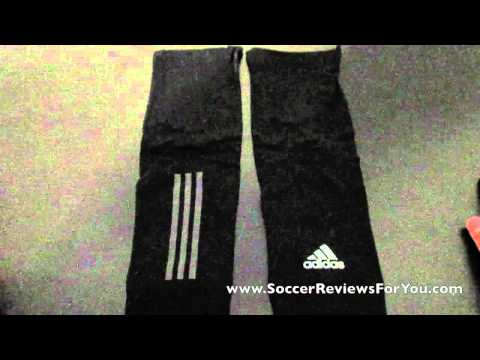 Adidas Recovery Calf Sleeve - UNBOXING