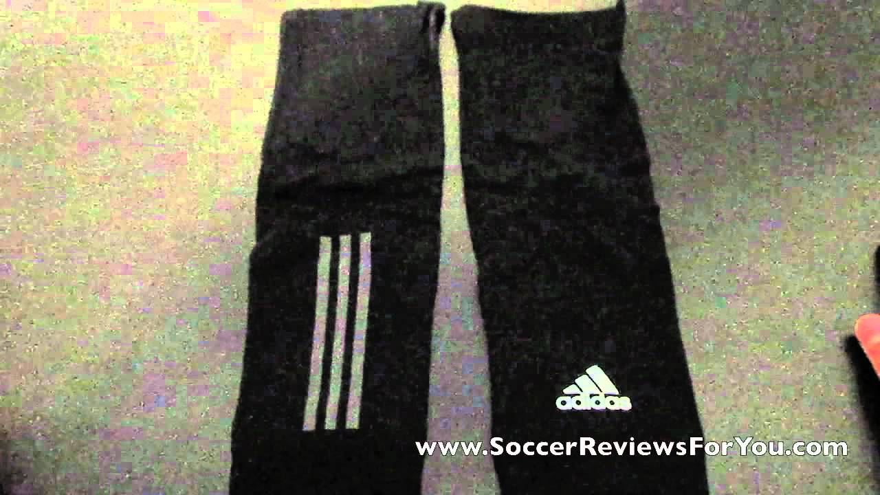 2433ba8710 Adidas Recovery Calf Sleeve - UNBOXING - YouTube