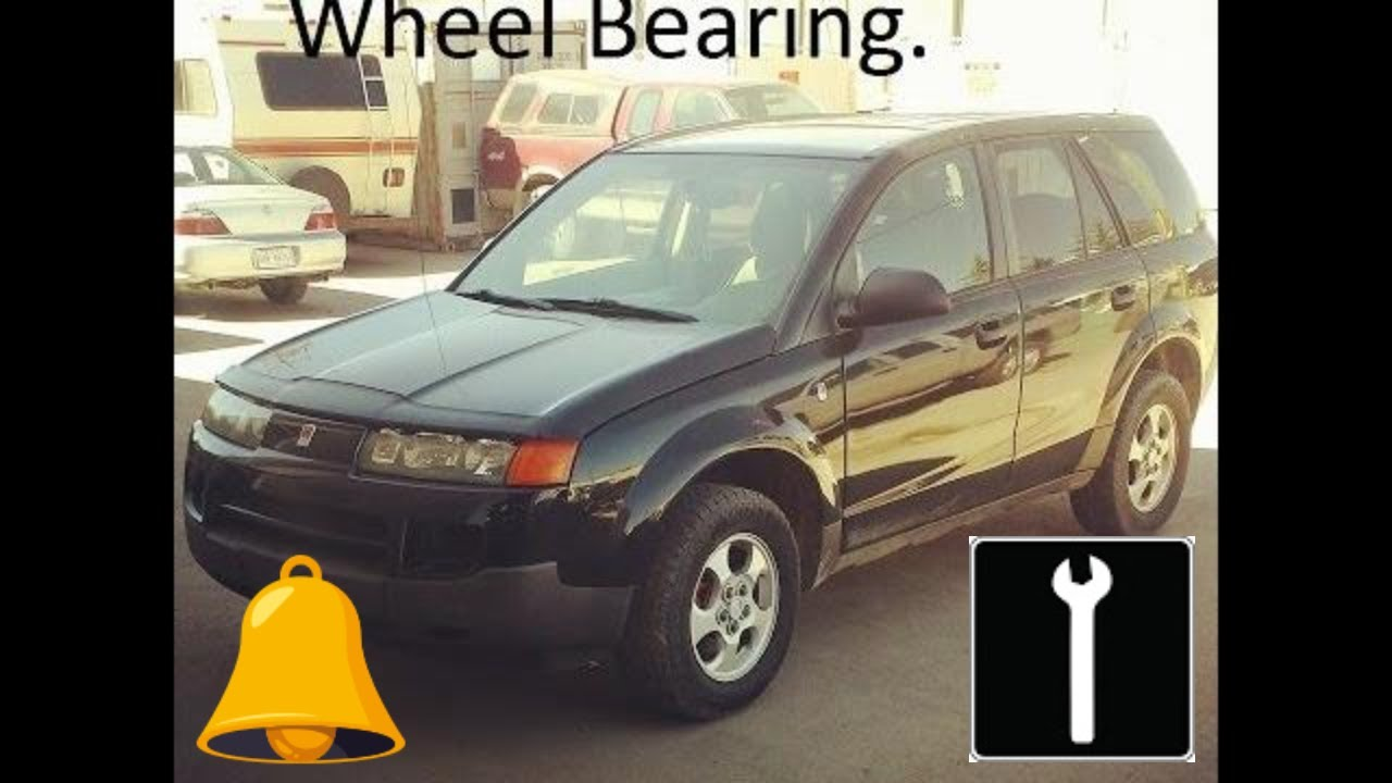 2003 saturn ion engine diagram er for hotel reservation how to change a front wheel bearing 2002 2007 vue youtube
