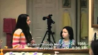 Actividad Paranormal 3 - Trailer Oficial Subtitulado Latino - FULL HD