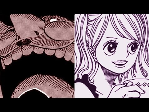 Recon's Piece Episode 1 - Big Mom To Create Artificial Giants? What is Pudding's Plan?