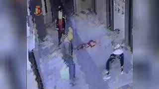 Rapinano un pakistano residente ad Andria: fermati i due malfattori