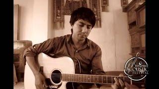 Nepali Ho - Kumar Gurung (SongsNepal Acoustic Festival Finale)