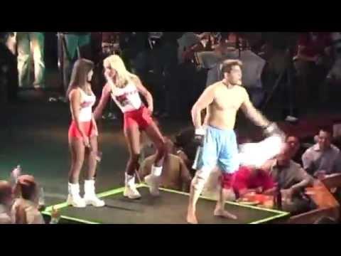 MMA in Duluth, GA Tom Nguyen vs. Timothy Williams