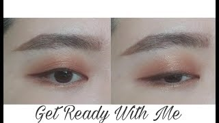 [Tutorial] Get Ready With Me (…