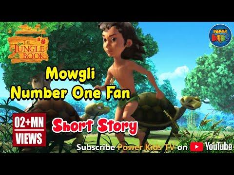 Jungle Book Short Story Part 40