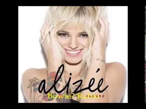 Alizée-Blonde Blonde-Sub. Español