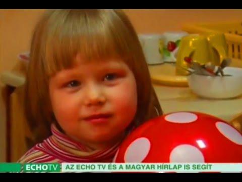 Adomány az Echo Tv-től és a Magyar Hírlaptól Kárpátaljára