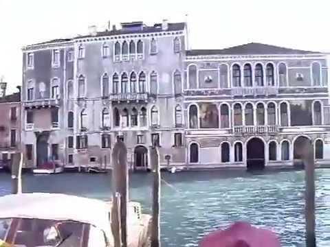 Венеция, кто ты? Часть 1