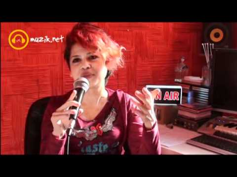 Aydilge- Müziknet Röportaj 1