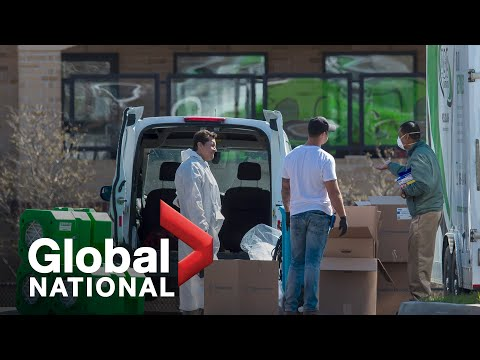 Global National: May