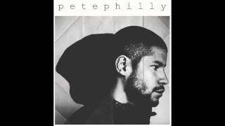 PETE PHILLY - LET IT GO (feat. ALAIN CLARK) (official)