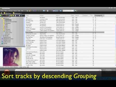 Screencast - Transfer ratings between media players (Itunes to Mediamonkey)