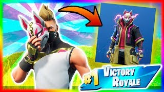 FORTNITE | SEASON 5! LEVEL UP TO IMPROVE SKIN! | 431 WINS | Livestream