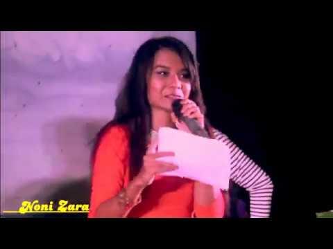 MC Bali Profesional : Noni Zara - Synthetic Rubber Indonesia Family Gathering