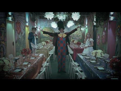 ANDSOFORTH - Dinner In Wonderland