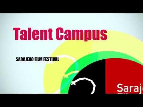 Sarajevo Film Festival - Talent Campus