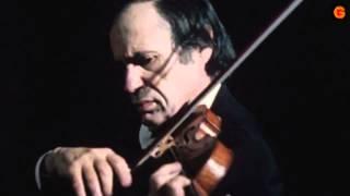 Download Mp3 Leonid Kogan - Paganini - Nel Cor Più Non Mi Sento  Hd