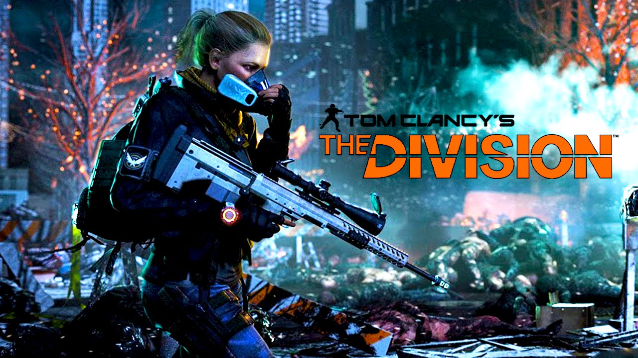 mmorog teach you how to play good at the division dark zone