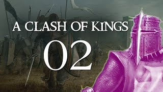 A Clash of Kings 2.2 - Part 2 (Warband Mod)