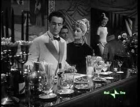 Silvana Mangano (non dimenticar) from ANNA movie of 1951