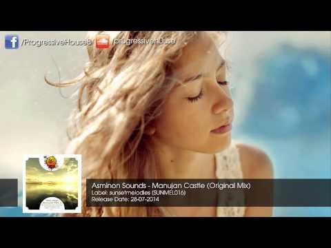 Asminon Sounds - Manujan Castle (Original Mix)