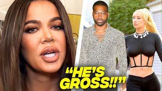 Khloe Kardashian Speaks On Tristan Thompson Moving On With Iggy Azalea