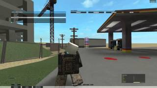 Roblox osa 3 Phantom forces