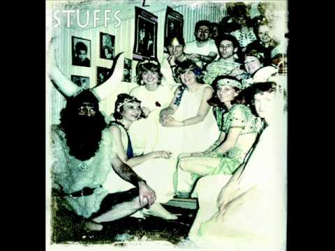 STUFFS - LP Compilation out on COMPOST MODERN ART RECORDINGS