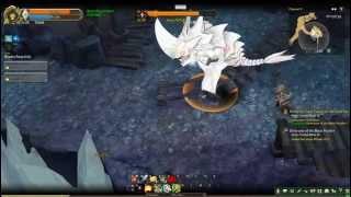 [iCBT2] Wizard c2 vs Stone Whale - Tree Of Savior