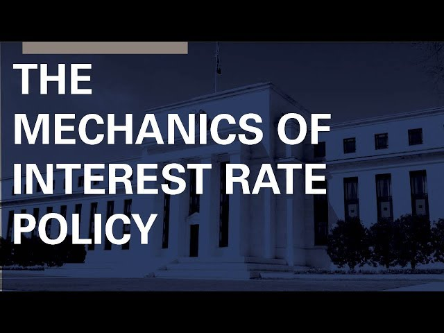 The Mechanics of Interest Rate Policy