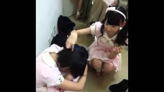 こんばんは♪ 宮脇咲良です! 今日は、久しぶりの動画です゚+.(o´∪`o)゚+....