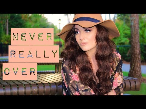 katy-perry---never-really-over-official-(acoustic)-cover