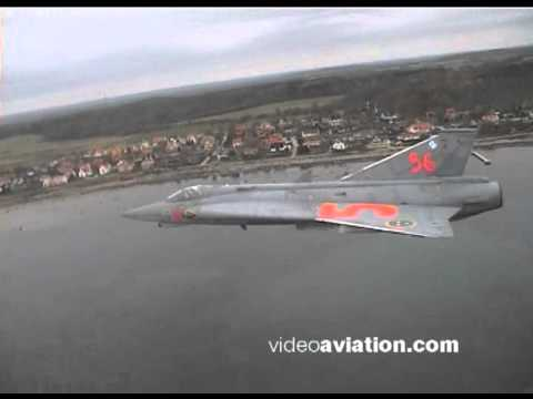 Draken, Viggen & Gripen - Swedish Air Forces - Svenska Flygvapnet