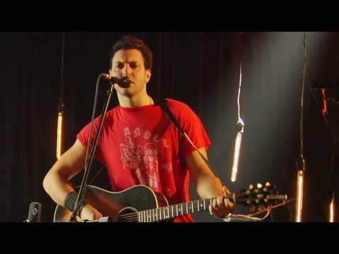Ryan Star - Breathe (Acoustic)