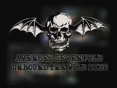 Avenged Sevenfold Cover Onbound The Wild Rid