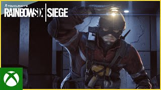 Rainbow Six Siege: Operation Steel Wave Launch Trailer | Ubisoft [NA]
