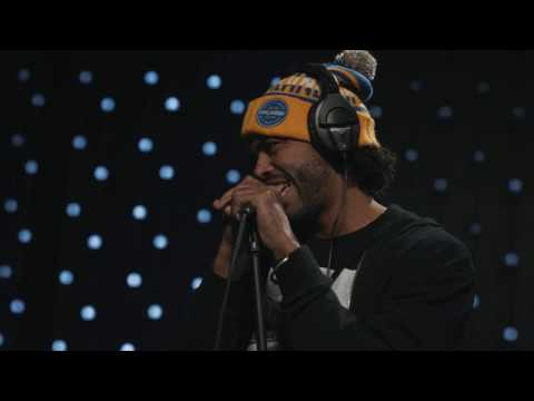 clipping. - Shooter (Live on KEXP)