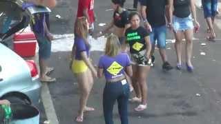 Derret Ferve Gostosas & Saradas Delicious Girls Som Automotivo Autodromo De Campo Grande Ms