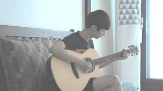 (Original) First Step - Sungha Jung