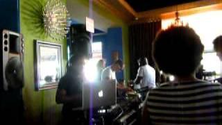 WMC 2011 - Afrique Electrique @ Maxine