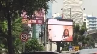 TERBARU!! Di duga di Hack! warga dijalanan saat macet disajikan bokep gratis - jakarta selatan