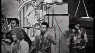 Buddy Miles - Runaway Child - Live Finland - 1971