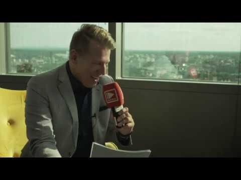 Axel Kahn trifft… Mick Knauff