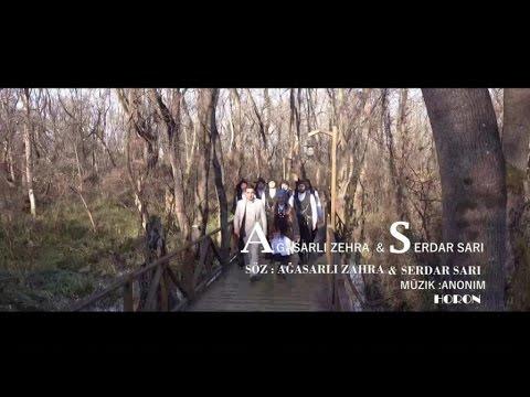Ağasarlı Zehra & Serdar Sarı - Horon