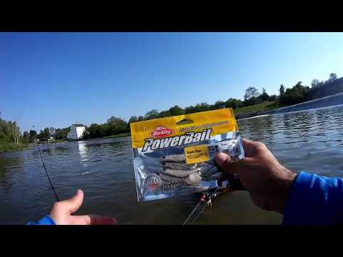 Fishing The Grand River June 2017 (walleye )