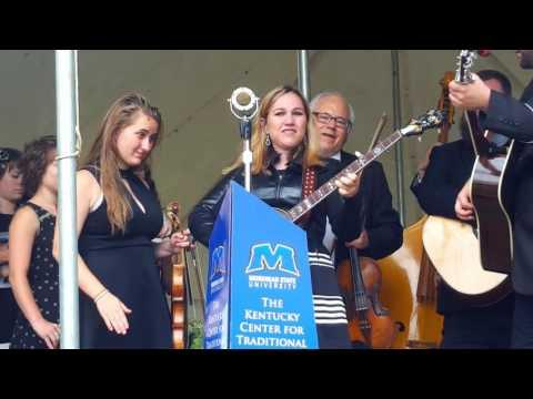 Kentucky Mountain Music Ambassodors / Corrine, Corrina