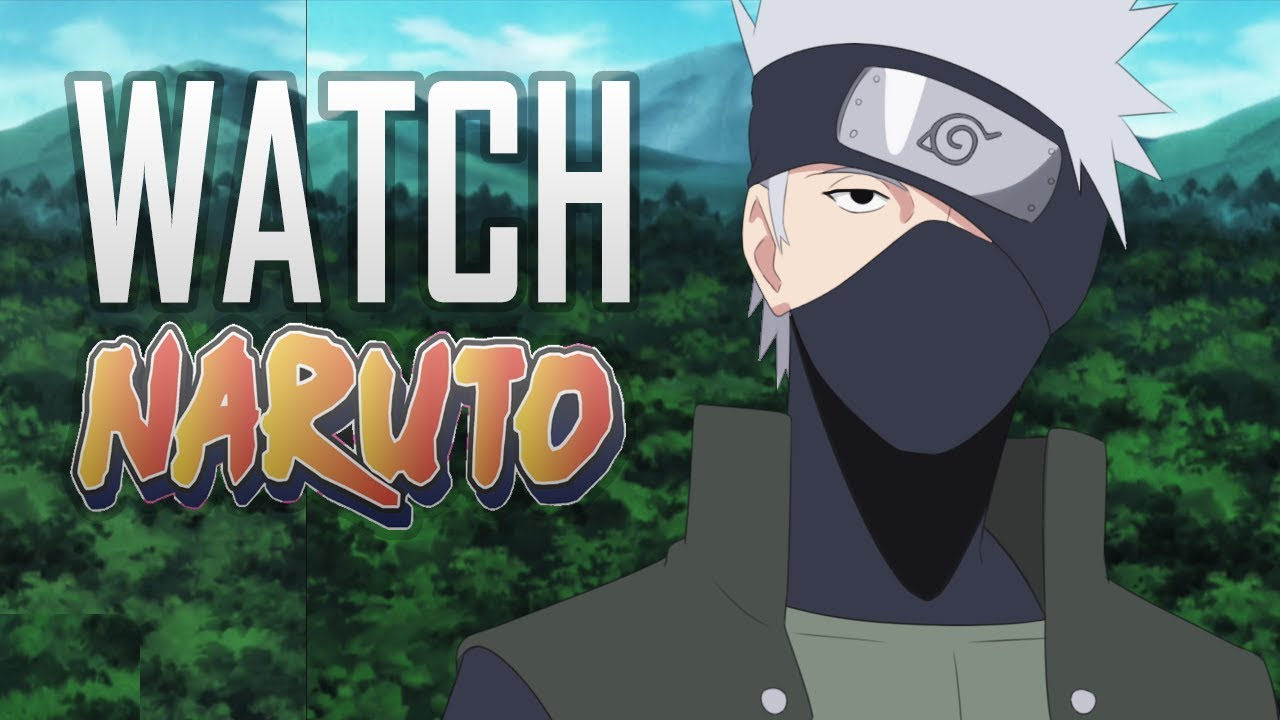 How To Watch Naruto & Naruto Shippuden WITHOUT FILLER! -The FrazGenkai Order