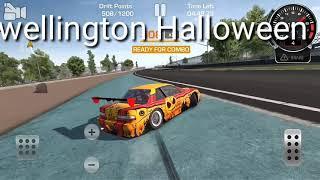 Carx drift racing Halloween cars